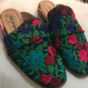 Free People Shoes NWOT
